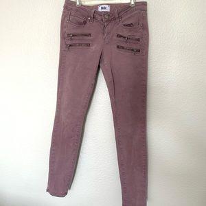 Paige Edgemont Women's Skinny Jeans